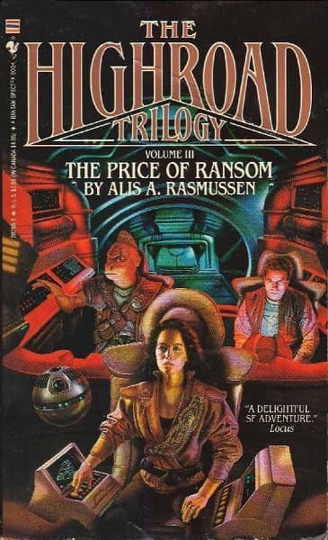 The Price of Ransom-small