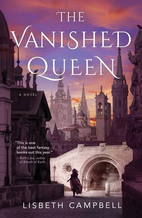 The Vanished Queen-small