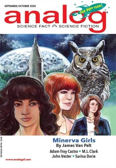 Analog Science Fiction September October 2020-small