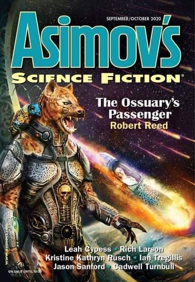 Asimov's Science Fiction September October 2020-small