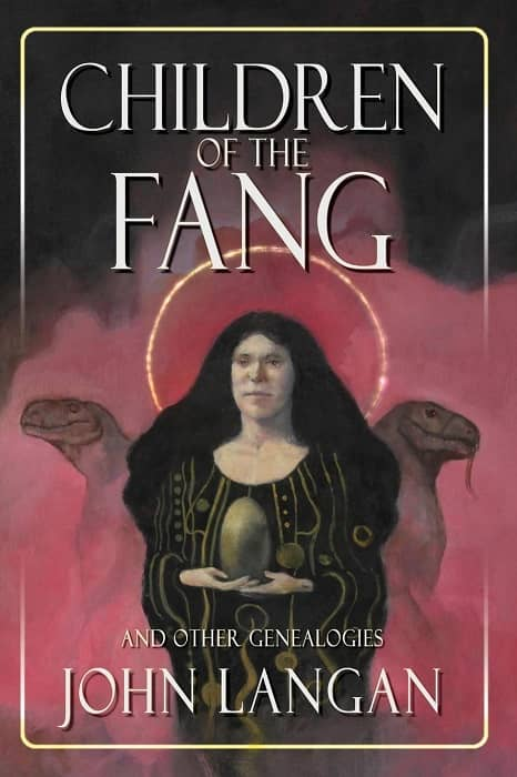 Children of the Fang and Other Genealogies-small