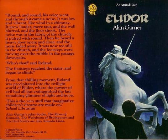 Elidor Armada Lions