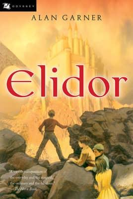 Elidor, Odyssey Paperback-small