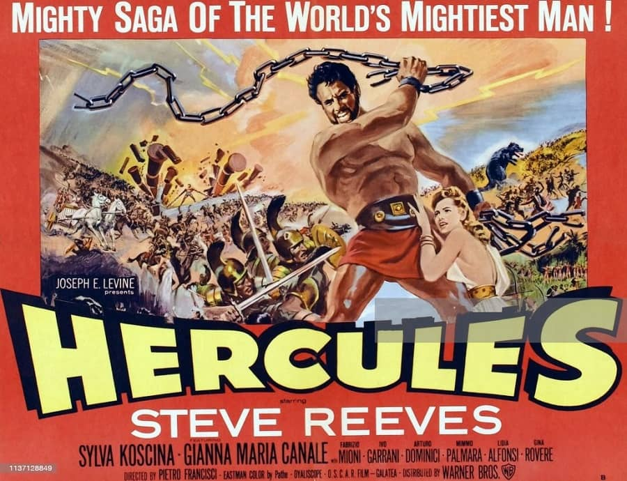 Hercules 1958 poster banner-small