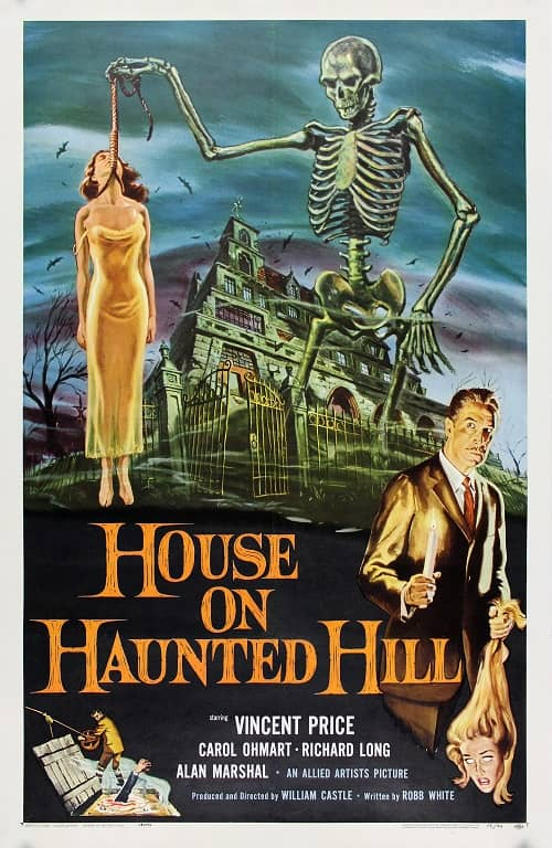 House on Haunted Hill-small
