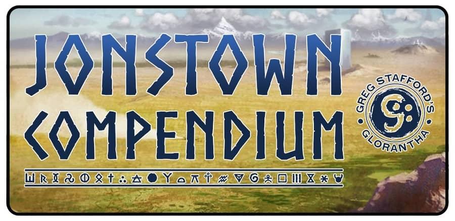 Jonstown Compendium-small