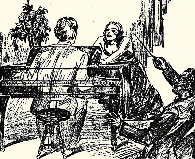 Weird Tales November 1934 Ernst2