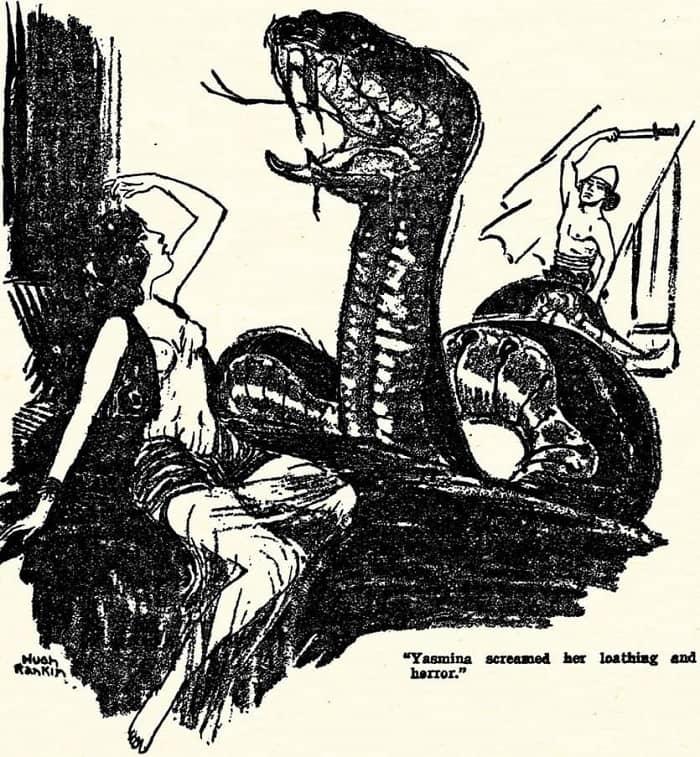 Weird Tales November 1934 Howard-small