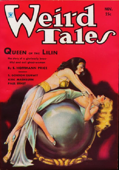 Weird Tales November 1934-small
