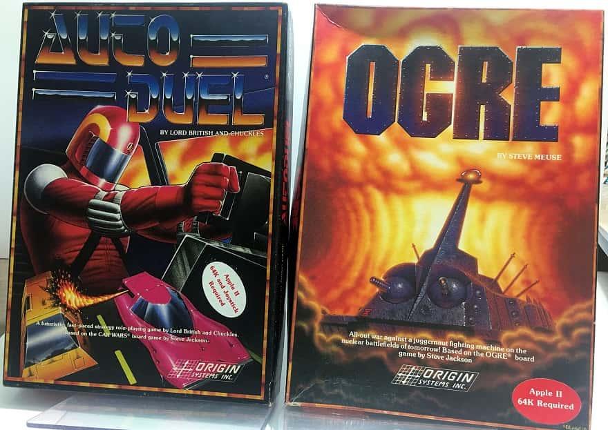 auto duel - ogre - apple - origin systems-small
