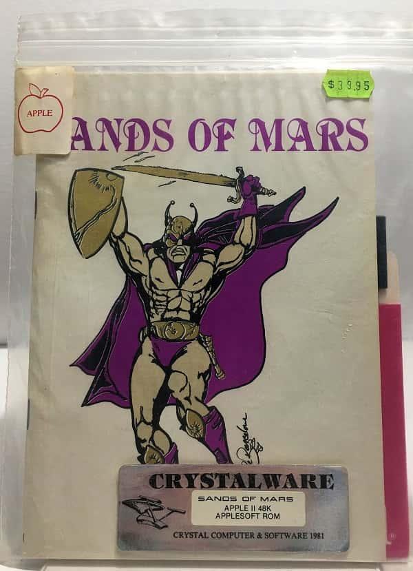 sands of mars - apple - crystalware-small