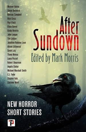 After Sundown Mark Morris-small