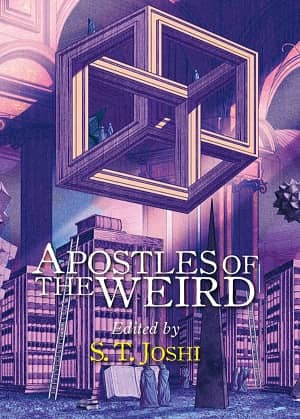 Apostles of the Weird-small