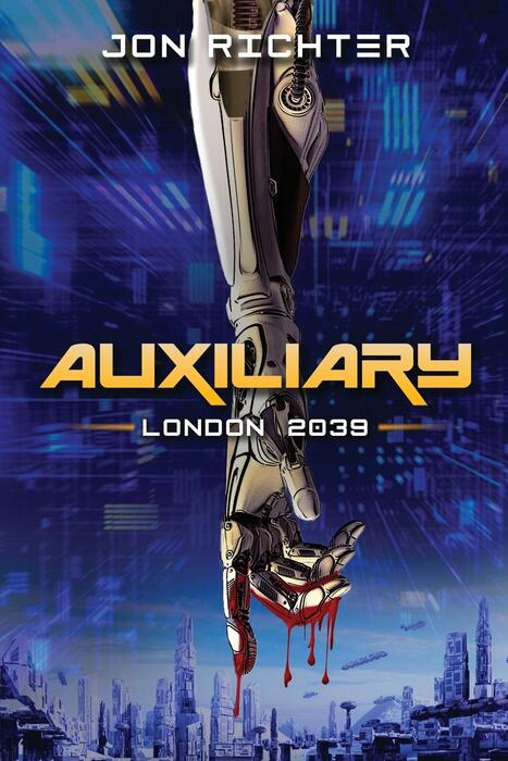 Auxiliary- London 2039-small