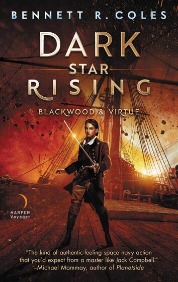 Dark Star Rising Blackwood & Virtue-small