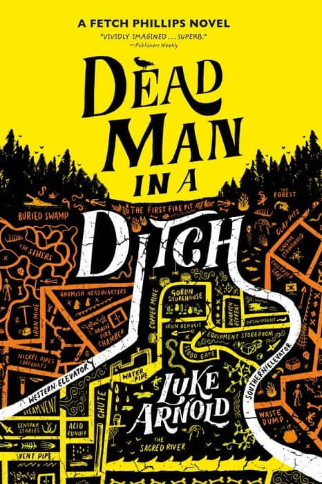 Dead Man in a Ditch-small