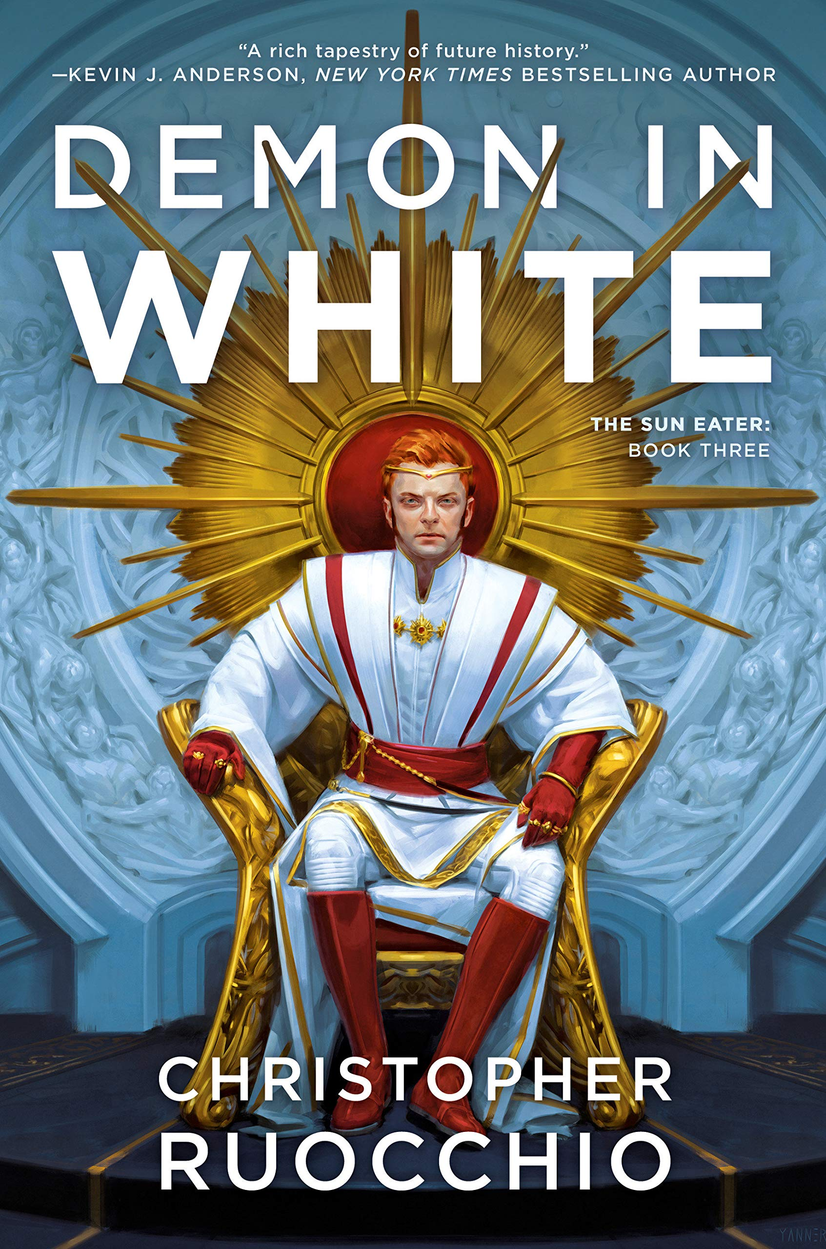 Demon in White-small