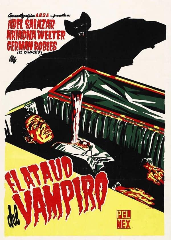 Elataud del Vampiro
