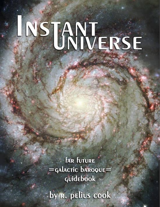 Instant Universe-small