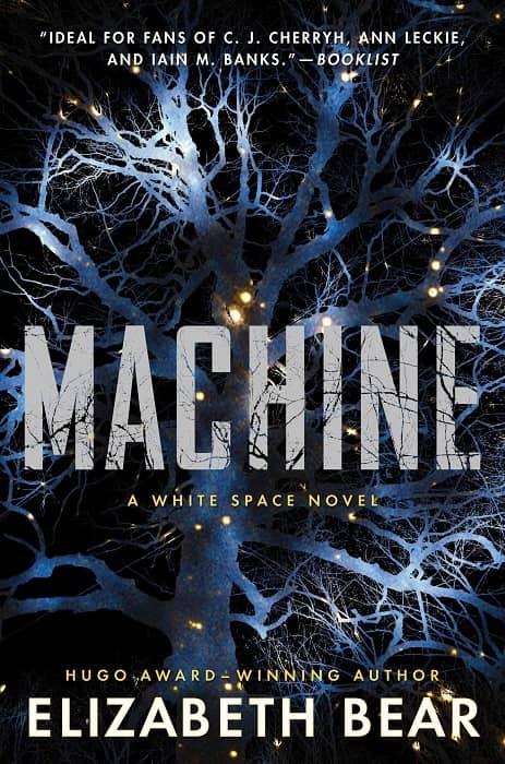 Machine by Elizabeth Bear-small
