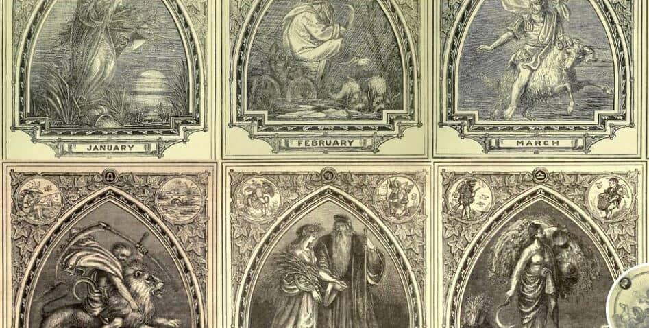 Matthew Surridge The Book of Days
