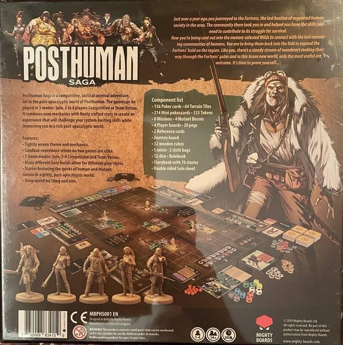 Posthuman Saga and expansion-back-small