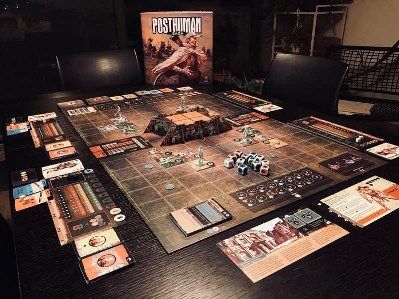 Posthuman Saga board-small