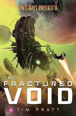 The Fractured Void-medium
