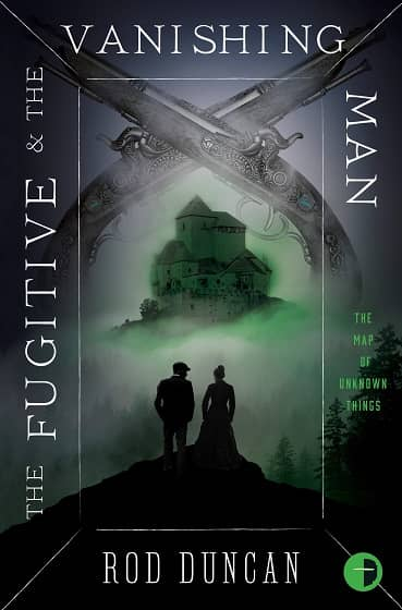 The Fugitive and the Vanishing Man-smaller