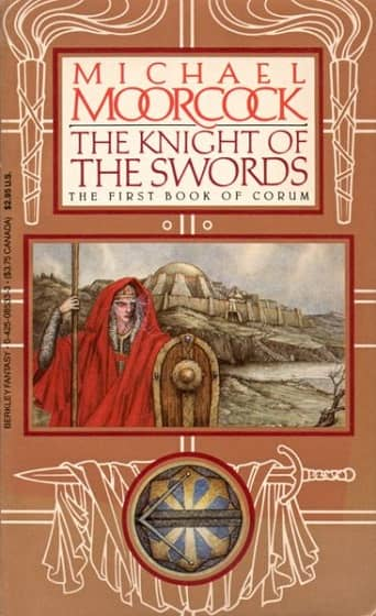 The Knight of the Swords 1986