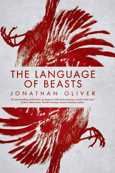 The Language of Beasts-small