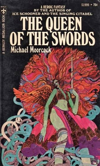 The Queen of the Swords 1971-small