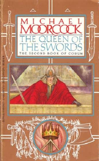 The Queen of the Swords 1986