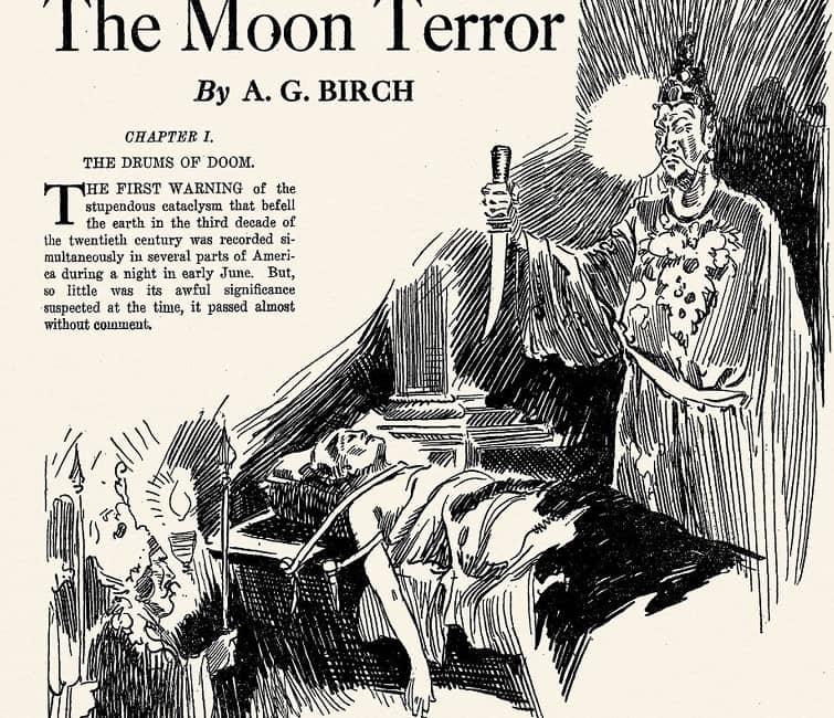Weird Tales May 1923 Moon-small