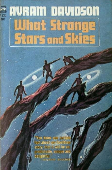What Strange Stars and Skies-small