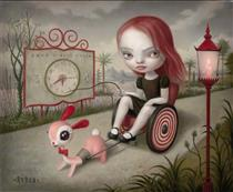 Jessica's Hope, by Mark Ryden