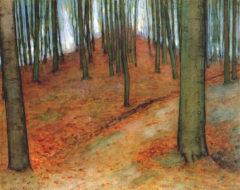 wood-with-beech-trees