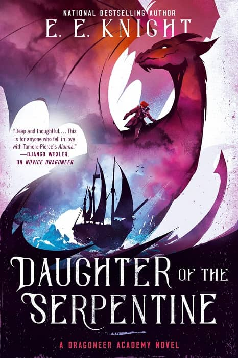 Daughter of the Serpentine-small