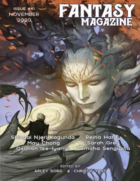 Fantasy Magazine Issue 61-small
