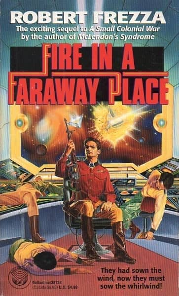 Fire in a Faraway Place-small
