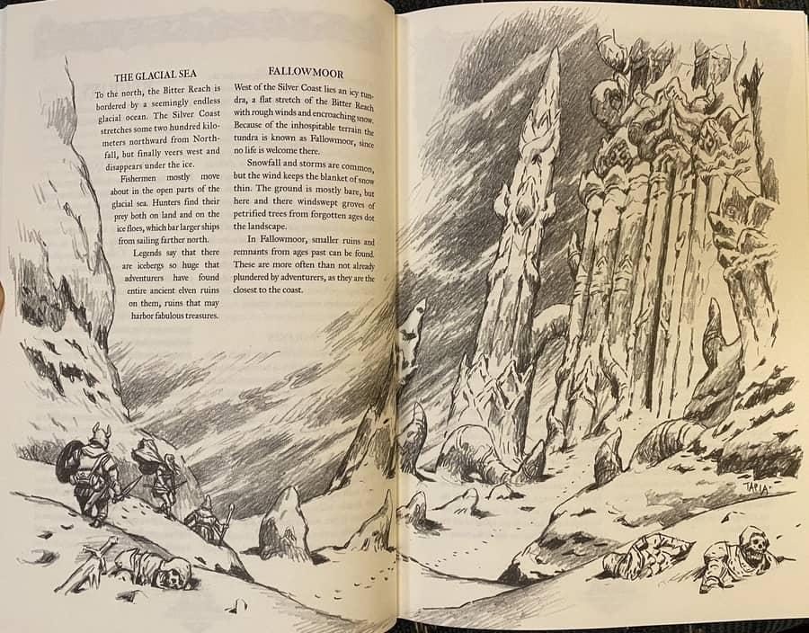 Forbidden Lands The Bitter Reach-interior 4-small