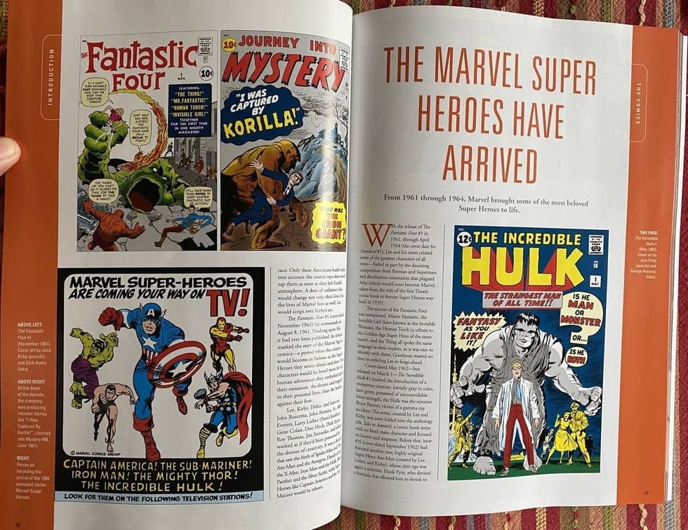 Marvel the First 80 Years photo 2-small