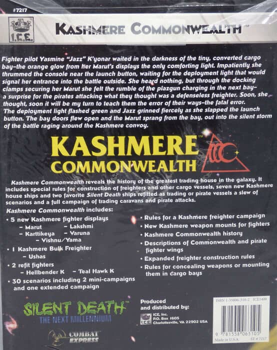 Silent Death Kashmere Commonwealth-back-small