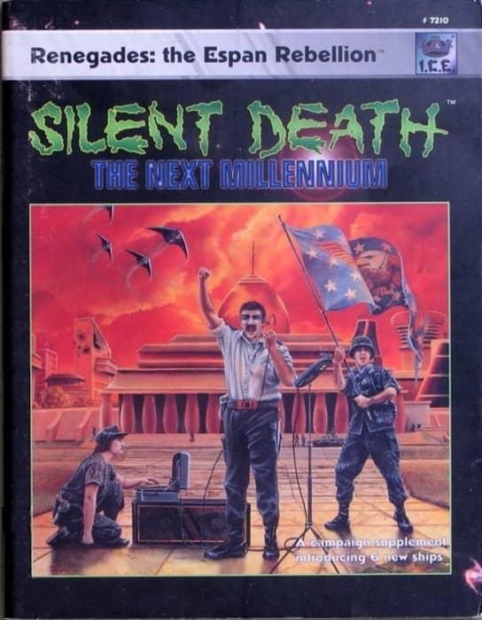 Silent Death The Next Millenium Renegades-small