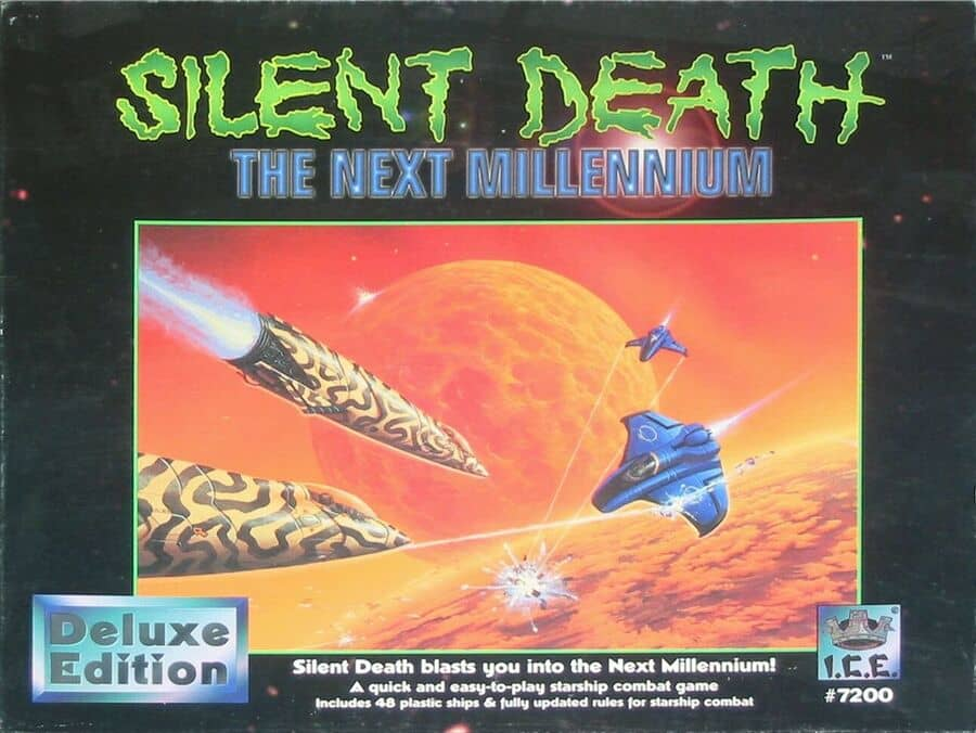 Silent Death The Next Millenium-small