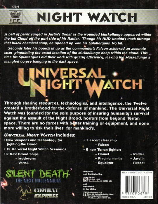 Silent Death-forces-Universal Night Watch-back-small