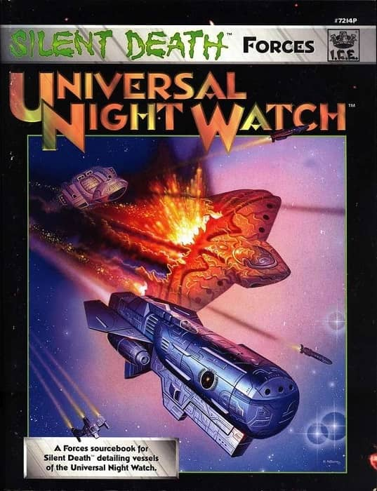 Silent Death-forces-Universal Night Watch-small