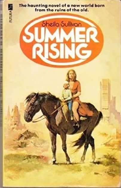 Summer Rising Sheila Sullivan