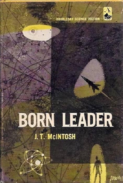 TTC 1954 03-04 JT McIntosh Born Leader Richard Powers DJ Art