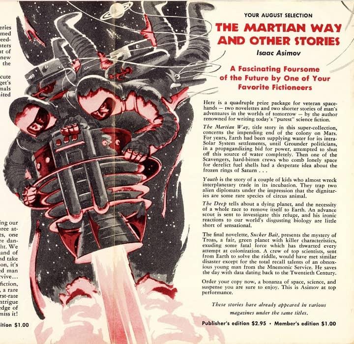 TTC 1955 07-08 Isaac Asimov The Martian Way-small
